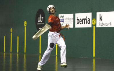 Juaneneak berriz irabazi du eta finalerdietako ligaxkara pasa da